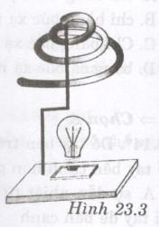 Giải bài tập SBT Vật lý lớp 8 bài 23: Đối lưu - Bức xạ nhiệt