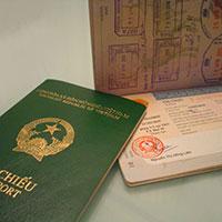 Thủ tục xin Visa đi Trung Quốc