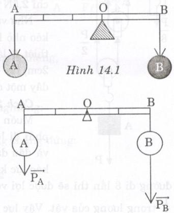 Giải bài tập SBT Vật lý lớp 8 bài 14: Định luật về công