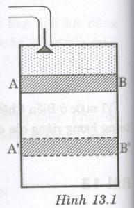Giải bài tập SBT Vật lý lớp 8 bài 13: Công cơ học