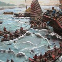 Trắc nghiệm Lịch sử lớp 10 bài 19: Những cuộc kháng chiến chống ngoại xâm ở các thế kỷ X - XV