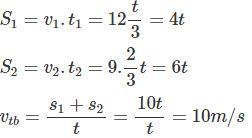 Giải bài tập SBT Vật lý lớp 8 bài 3: Chuyển động đều - Chuyển động không đều