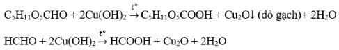 Giải bài tập Hóa học 12: Glucozơ