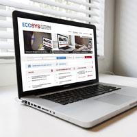Đơn đăng ký tham gia hệ thống Ecosys