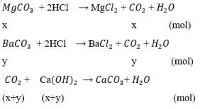 Tính chất của kim loại kiềm, kim loại kiềm thổ và hợp chất của chúng