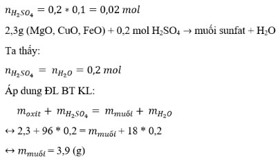 Luyện tập Tính chất hóa học của sắt và hợp chất của sắt