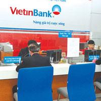 Cách làm thẻ ATM Vietinbank nhanh nhất