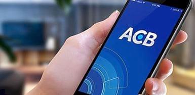 Cách kiểm tra số dư tài khoản ACB