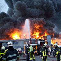 Cách tính phí bảo hiểm cháy nổ bắt buộc