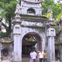 Văn khấn đền Mẫu Hưng Yên