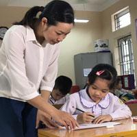 Bài thi cuối khóa bồi dưỡng ngạch giáo viên THCS hạng 2