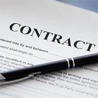 Mẫu hợp đồng mượn tiền không lãi suất