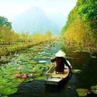 Giải bài tập SGK Địa lí 4 bài 18: Người dân ở Đồng bằng Nam Bộ