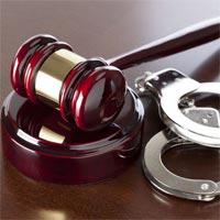 Mẫu số 66/TH: Yêu cầu khởi tố vụ án hình sự trong thi hành án hình sự