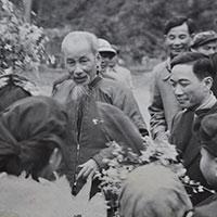 """Đáp án cuộc thi """"Kể chuyện về học tập và làm theo tư tưởng, đạo đức, phong cách Hồ Chí Minh"""" tỉnh Hưng Yên"""