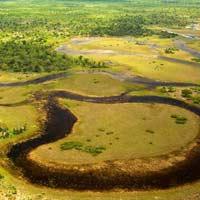 Giải bài tập SGK Địa lí 5 bài 23: Châu Phi