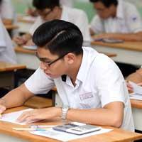 Đề thi giữa học kì 2 lớp 9 môn Toán trường THCS Mis