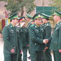 Nội quy cơ sở giam giữ trong Quân đội nhân dân