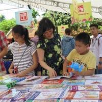 Bài dự thi cuộc thi Đại sứ văn hóa đọc thủ đô 2019