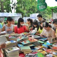 Thể lệ cuộc thi Đại sứ văn hóa đọc thủ đô 2019