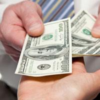 Cách viết giấy biên nhận tiền đặt cọc