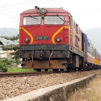 Báo cáo kê khai tài sản kết cấu hạ tầng đường sắt quốc gia