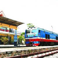 Biên bản bàn giao, tiếp nhận tài sản kết cấu hạ tầng đường sắt quốc gia