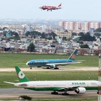 Biên bản bàn giao, tiếp nhận tài sản kết cấu hạ tầng hàng không
