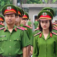 Quy định chế độ nghỉ phép của lực lượng Quân đội năm 2018