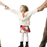 Đơn xin giành quyền nuôi con