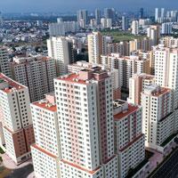 Hợp đồng mua bán nhà ở phục vụ tái định cư