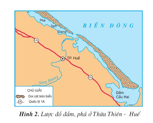 Giải bài tập SGK Địa lí 4 bài 24: Dải đồng bằng duyên hải miền Trung