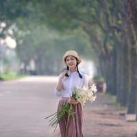 Đề thi học kì 2 môn Khoa học lớp 5 trường Tiểu học Trần Hưng Đạo, Đắk Lắk năm 2017 - 2018