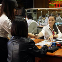 Tờ khai đăng ký ngừng giao dịch thuế điện tử