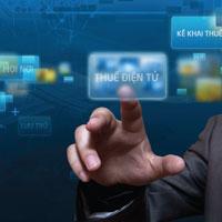 Tờ khai đăng ký thay đổi, bổ sung thông tin giao dịch thuế điện tử