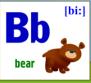 Trắc nghiệm Alphabet