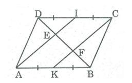 Bài tập môn toán 8