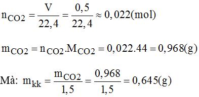 Giải bài tập SBT Hóa học lớp 8 bài 28: Không khí - Sự cháy