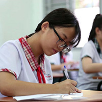Điểm thi vào lớp 10 trường THPT chuyên Lê Quý Đôn, Quảng Trị năm học 2019