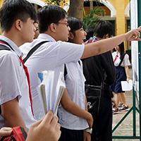 Điểm chuẩn lớp 10 trường THPT chuyên Đại học sư phạm Hà Nội năm học 2019 - 2020