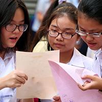 Điểm chuẩn vào lớp 10 Sở GD&ĐT Thái Bình năm học 2019 - 2020