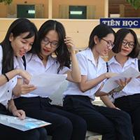 Điểm thi, điểm chuẩn lớp 10 THPT tỉnh Thừa Thiên Huế năm học 2019 - 2020