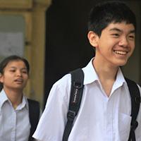 Điểm thi vào lớp 10 các trường THPT tại Phú Thọ năm học 2019 - 2020