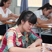 Điểm thi vào lớp 10 THPT tỉnh Nam Định năm học 2019 - 2020