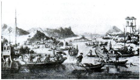 Lý thuyết Lịch sử 10 bài 22: Tình hình kinh tế ở các thế kỉ XVI - XVIII