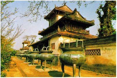 Lý thuyết Lịch sử 10 bài 25: Tình hình chính trị, kinh tế, văn hóa dưới triều Nguyễn (nửa đầu thế kỉ XIX)