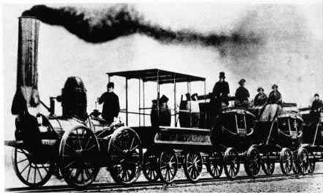 Lý thuyết Lịch sử 10 bài 32: Cách mạng công nghiệp ở Châu Âu