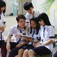 Điểm thi vào lớp 10 trường THPT chuyên Hạ Long năm 2018 - 2019