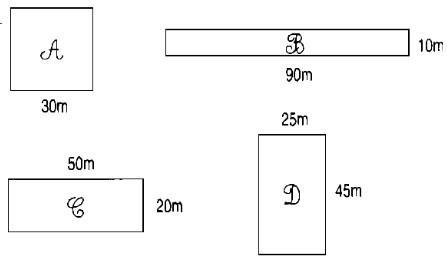 Giải vở bài tập Toán 4 bài 9