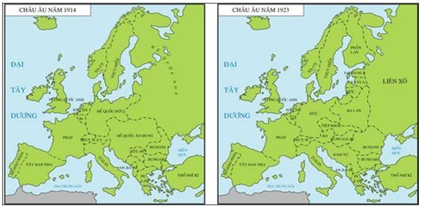Lý thuyết Lịch sử 11 bài 11: Tình hình các nước tư bản giữa hai cuộc chiến tranh thế giới (1918 - 1939)